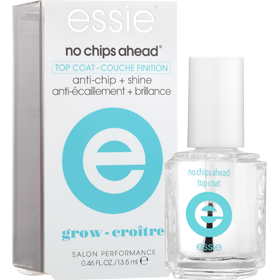 Essie Nagellak Top Coat No Chips Ahead 14ml