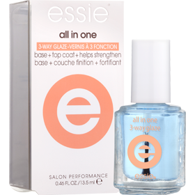 Essie All in one base basecoat