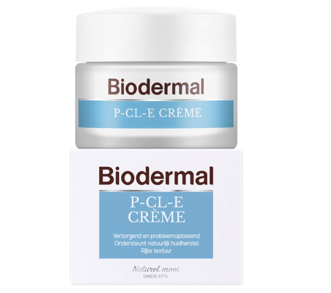 Biodermal P-CL-E Creme
