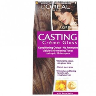 Casting Creme Gloss 600 Donkerblond