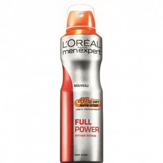 Men Expert Deo Spray Full Power