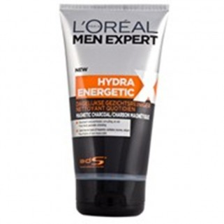 Men Expert Hydra Energetic X Reiniger Charcoal