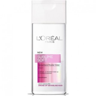 L'Oreal Dermo Expertise Soft Eau Micellaire