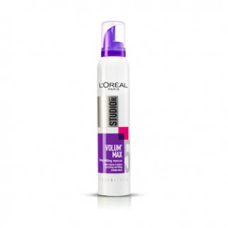 Studio Line Volum'Max Volumizing Mousse