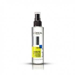 Studio Line Invisi Fix Gel Spray Super Strong L5