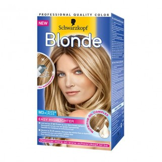 Poly Blonde M3+ Easy Highlighter Super Plus