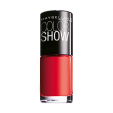 Maybelline Nagellak Color Show 349 Power Red