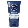 Nivea For Men Face Scrub 75 ml Deep Clean