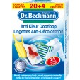 Dr. Beckmann Anti kleurdoorloop doekje