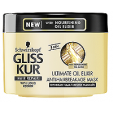 Gliss Kur Haarmasker Ultimate Oil Anti Hairbreakage