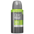 Dove Deo Spray 75 ml  Compressed For Men Extra Fresh