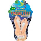 Montagne Jeunesse Foot Cream Fresh Feet