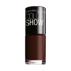 Maybelline Nagellak Color Show 357 Burgundy Kiss