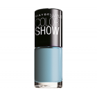 Maybelline Nagellak Color Show 651 Cool Blue