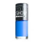 Maybelline Nagellak Color Show 335 Broadway Blues