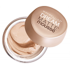 Maybelline Foundation Dream Matte Mousse 20 Cameo