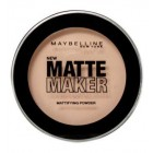 Maybelline Foundation Matte Maker 50 Sun Beige