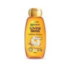 Loving Blends Shampoo 300ml Argan en Cameliaolie