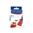 Hansaplast Pleisters 16 Strips Kids Cars