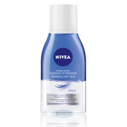 Nivea Visage Oogmake-up Rem. Double Effect