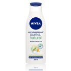 Nivea Body Milk 250 ml Pure & Natural