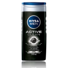 Nivea Douche 250 ml For Men Active Clean