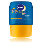 Nivea Sun Milk Kids F50+ 50 ml