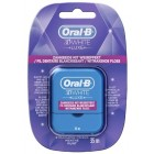 Oral B Interdentaal Floss 3D White 35 meter