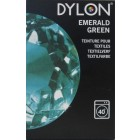 Dylon Textverf Machine Emerald Gre 200g