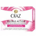 Olaz Essentials Double Action Dagcreme Normale Huid
