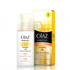 Olaz Essential Complete Touch of Foundation Medium