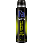 Fa Deo Spray Sport Double Power Boost