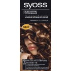 Syoss Colors Cream 5-8 Warm Hazelnootbruin