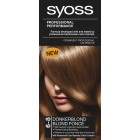 Syoss Colors Cream 6-8 Donkerblond