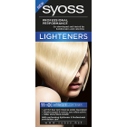 Syoss Colors Cream 11-0 Intensive Lightener