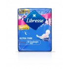 Libresse Verband Ultra Thin Night Wings