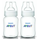 Philips Avent Zuigfles 2x260 ml Classic+