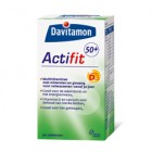 Davitamon Actifit 50+ 60 tabletten