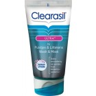 Clearasil Ultra Wash & Mask