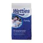 Wetties Family