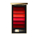 L'oreal Lip Palette Color Riche Red Lip Palette 6 Kleuren