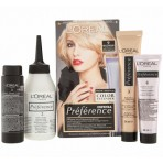 Preference Recital 9 Hollywood  Zeer Licht Blond Haarverf