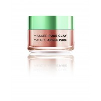Dermo Exp. Masker Pure Clay Exfolierend