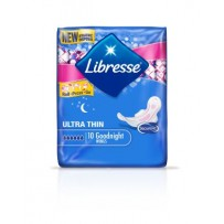 Libresse Verband Maxi Night Wings