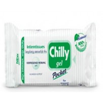 Chilly Doekjes Gel
