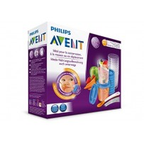 Philips Avent VIA Hapjesset