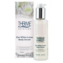 Therme Body Serum 125ml Zen White Lotus
