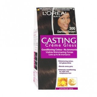 Casting Creme Gloss 300 Donkerbruin