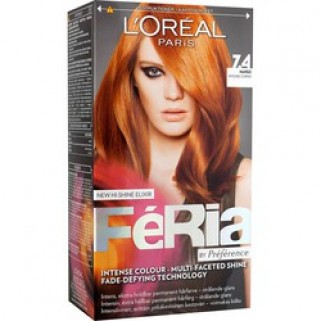 Preference Feria 7.4 Cuivre Intense