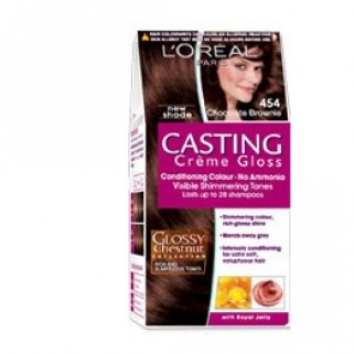 Casting Creme Gloss 454 Brownie